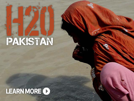 H20 Pakistan Appeal