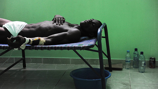 haiti-cholera-patient