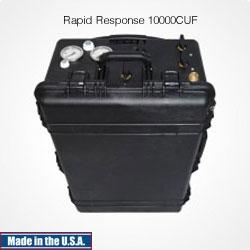 lgf rapid response 10000CUF